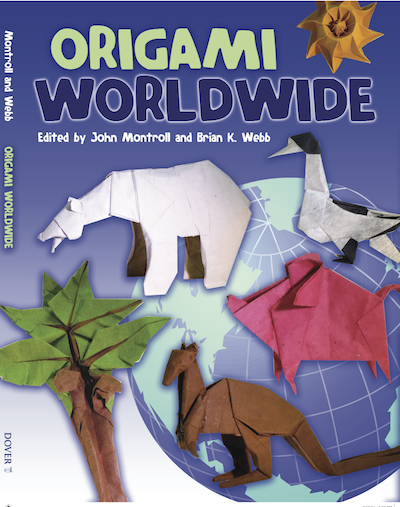 Origami Worldwide book cover